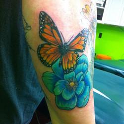 Dayton Ohio Tattoo shop420839_1427633387566590_1495071861_n