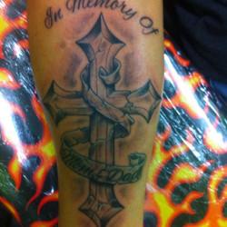 Dayton Ohio Tattoo shop849256_829253147171619_1498498375_n