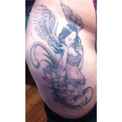 Dayton Ohio Tattoo shop919643_322534577956655_291255389_n