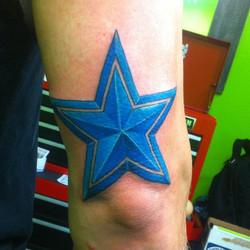 Dayton Ohio Tattoo shop272882_1570397713201761_228682355_n