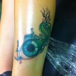 Dayton Ohio Tattoo shop375355_1446214449040219_2091456151_n