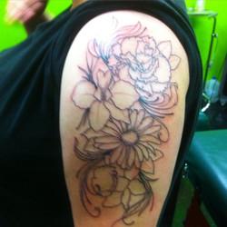 Dayton Ohio Tattoo shop247930_1586026824982002_1997087044_n
