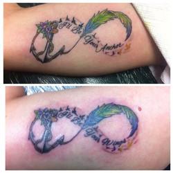 Dayton Ohio Tattoo shop986405_1402319630080213_338989970_n