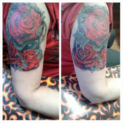 Dayton Ohio Tattoo shop246Dayton Ohio Tattoo shop9_634399839948736_1381606299_n