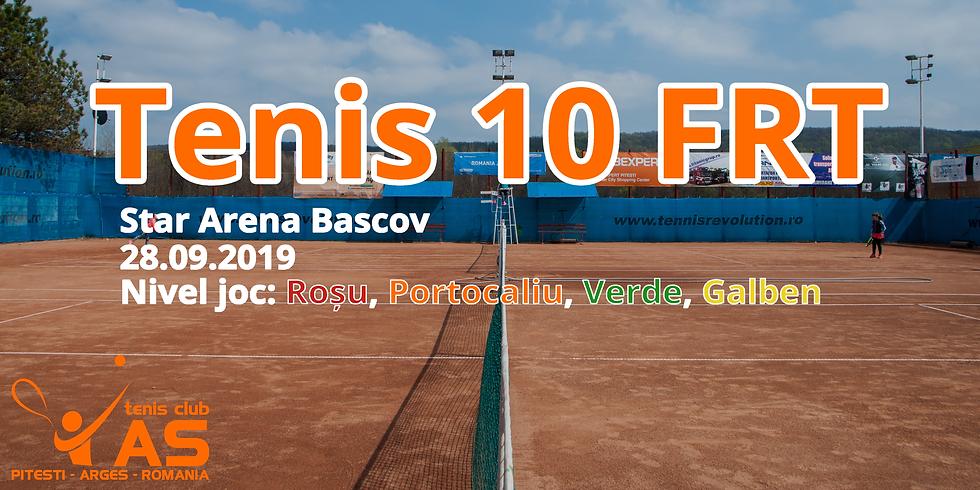 Tenis10 FRT - Trofeul de Toamnă