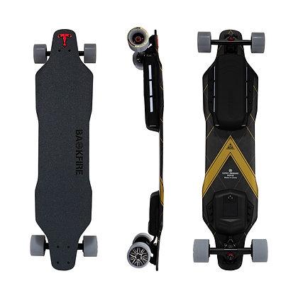 Backfire G3 Plus 高續航電動滑板