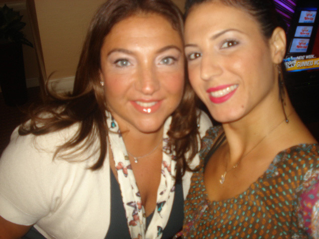 Jo Frost:  tv personality and author. Reality show Supernanny