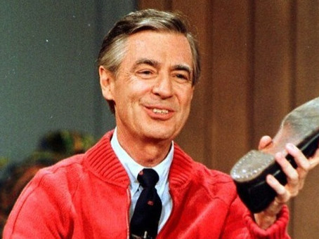 WHAT MISTER ROGERS TAUGHT ME ABOUT CONNECTION