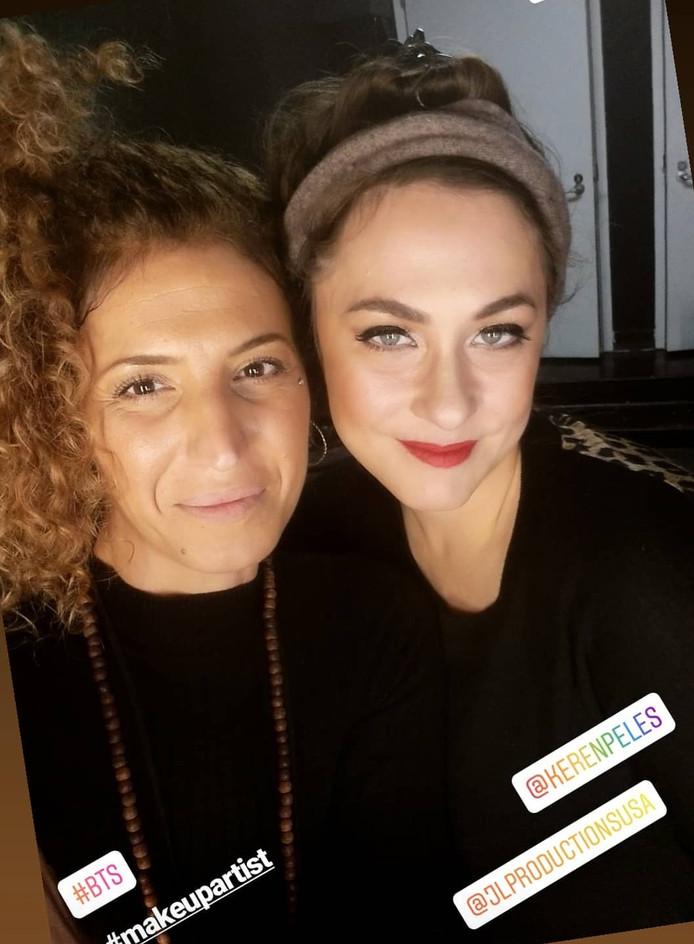 Keren Peles: Israeli singer-songwriter performing in NY at Sony Hall NYC