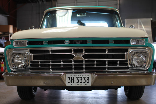 Classic Trucks Auto Repair San Antonio, TX