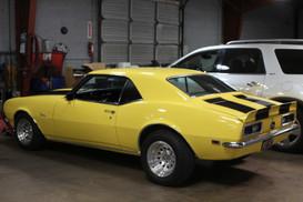 Classic Car Auto Repair San Antonio, TX