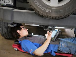 Finding your lifelong mechanic and auto shop.