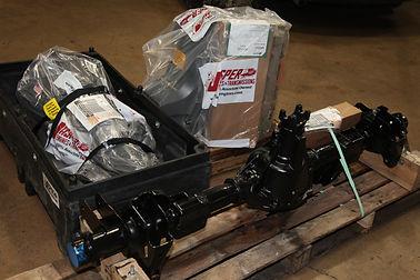 Jasper Engine & Transmissions San Antonio, TX
