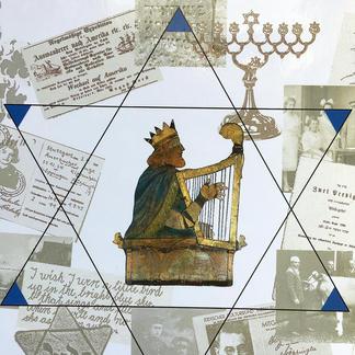 Sarai-Hannah Schulz - Jewish Heritage in Germany