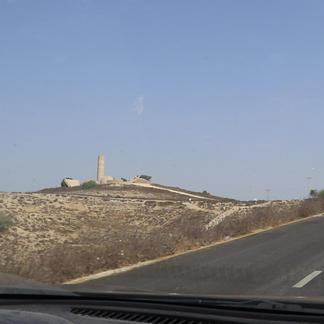 Sapir Barel - The Negev Monument