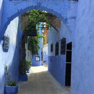 Gil Kenan - The Jewish Community Association of Marrakech