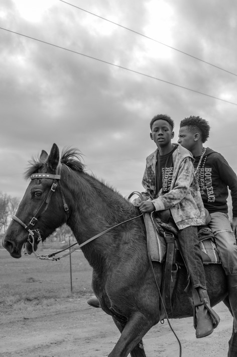 No Limit Riders of Mamou
