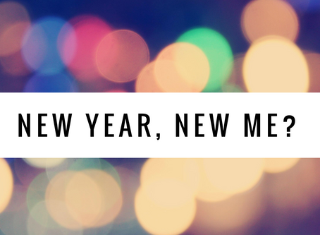 The New Year Resolution Trap & Changes You Can Make Now Instead
