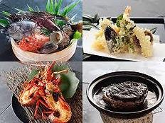旅館、花長園、天ぷら料理、温泉宿、源泉温泉