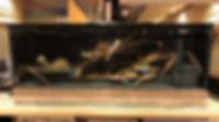 活魚水槽,生簀水槽,カウンター生簀,カウンター活魚水槽,卓上活魚水槽,卓上生簀水槽,活魚水槽販売,生簀水槽販売,HONUMI,ホンマもんの海,水槽設備