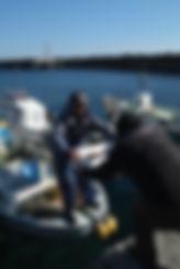 海真丸,海真丸漁師舟,花長園旅館,ホンマもんの海,HONUMI