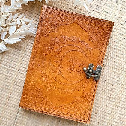 Luna Leather Journal