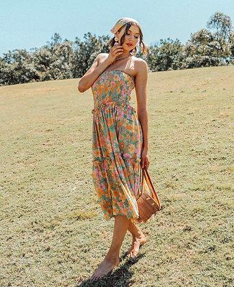 Audrey Sunset Dress/Skirt