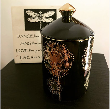 Sonia Canister Candle