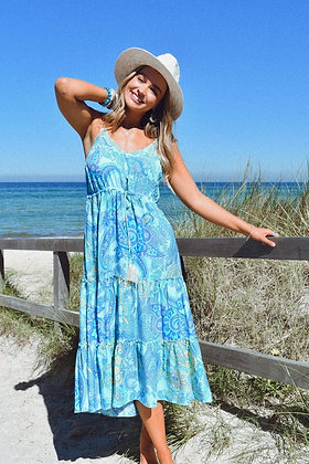 Seabreeze Aurora Dress