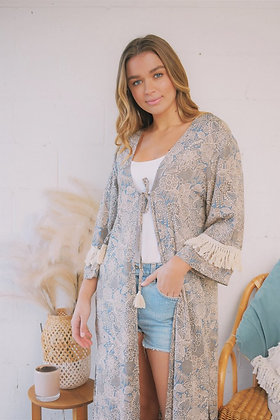 Lost in Love Dream Kimono