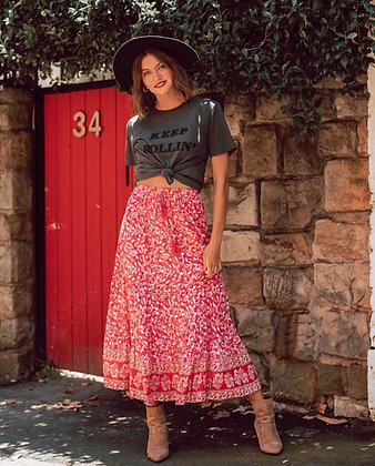 Harmony Skirt