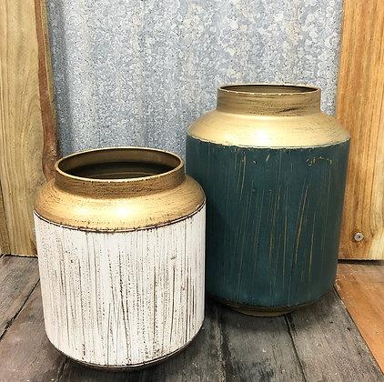 Lustre Decorative Vase