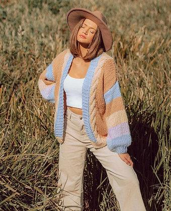 Cloud Knit Cardigan