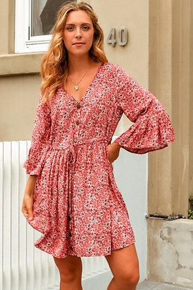 Marlee Mini Dress