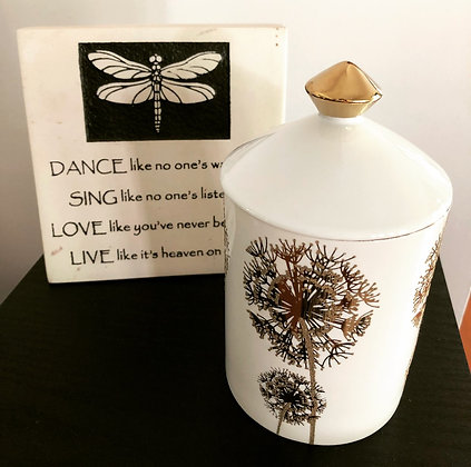 Tamara Canister Candle