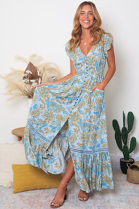 Tracey Maxi Dress