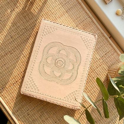 Aurora Leather Journal