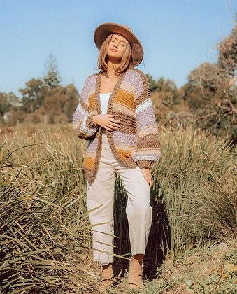 Horizon Knit Cardigan