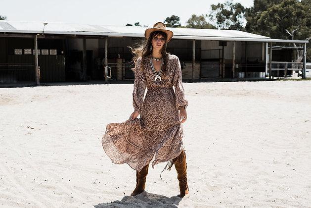 Into the Wild Gypsy Dress