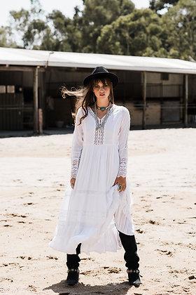 Maybella Maxi Dress