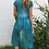 Thumbnail: Lace style long cardigan
