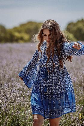 Wild Beauty - Stella Mini Dress