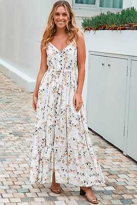 Noreen Slip Maxi Dress
