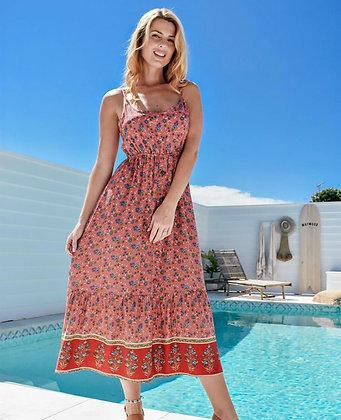 Shalia Lea Dress
