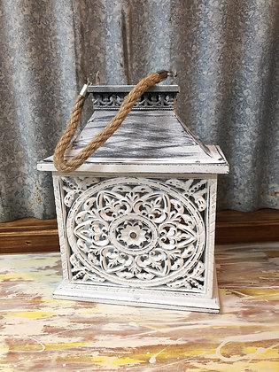 Mandala Lantern