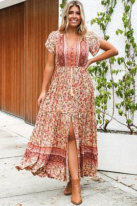 Sandra Maxi Dress