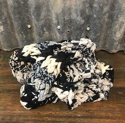 Chunky Knit Infinity Scarves