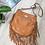 Thumbnail: Gypsy Wanderer Leather Bag