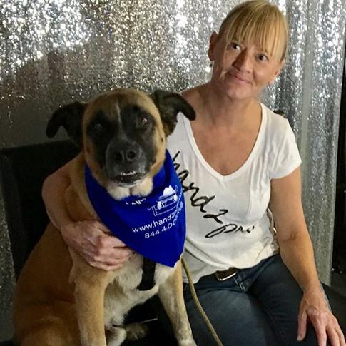 Fundraiser for #underdogrescue #shelterdogs #orangecounty #lakeforest #thejewelrybox #rescuedog #adoptdontshop #adoptnotshop #fosterdog #dog