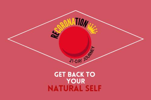 Recoronation Retreat - 21 Day Journey (Online Retreat)
